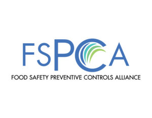Food Safety Preventive Controls Alliance (FSPCA) logo