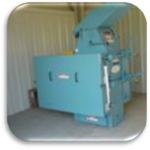 Feed mill roller mill