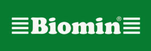 Green Biomin logo